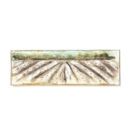 4x12 Cotton Field