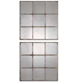 Derowen Square Mirror