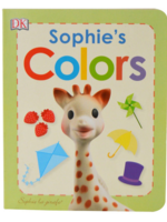 Sophie's Colors Book