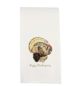 Turkey Dishtowel
