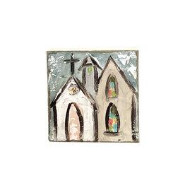 4x4 Church