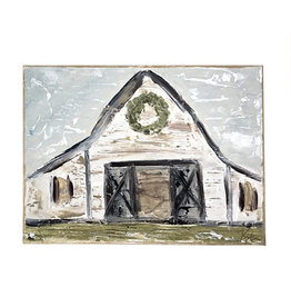 9x12 Art Barn