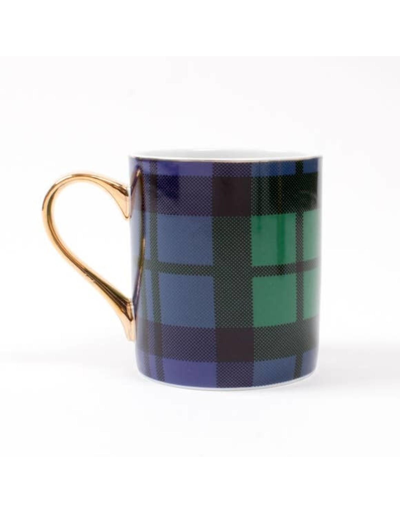 Coffee Mug 8 Oz