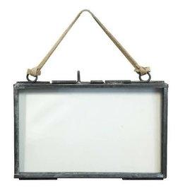 Zinc Picture Frame 3x5