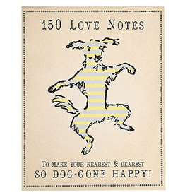 Paper Love Notes Dog