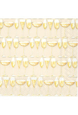 Paper Cocktail Napkins Holiday