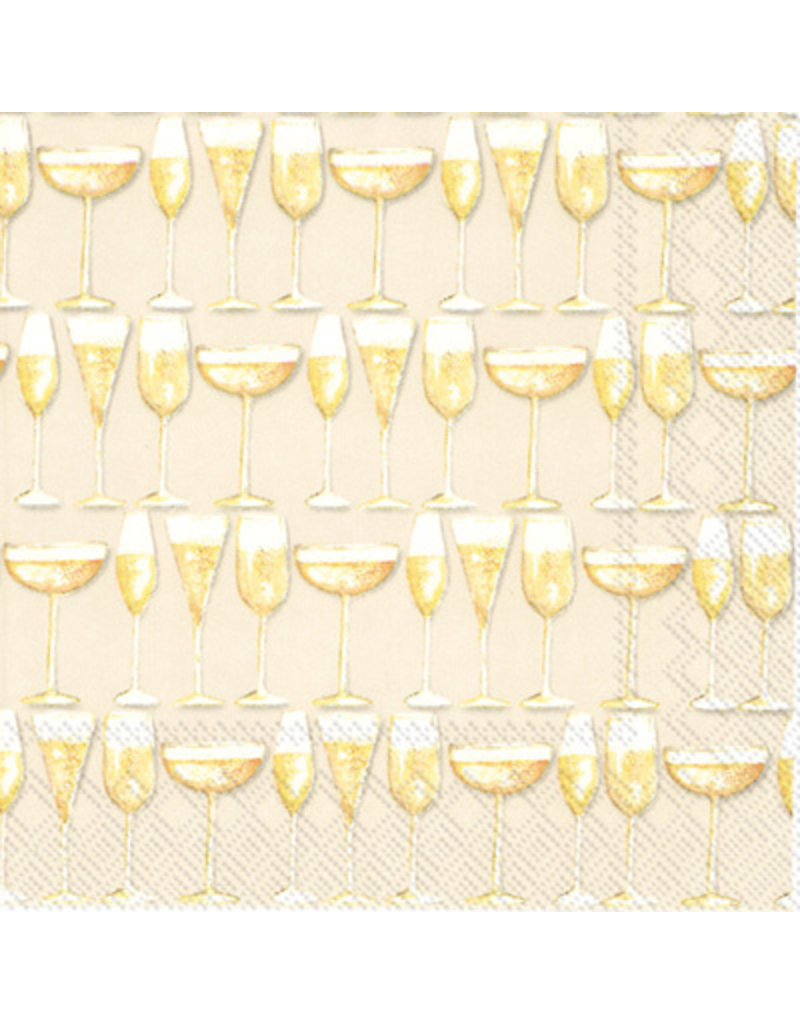 Cocktail Napkins Paper