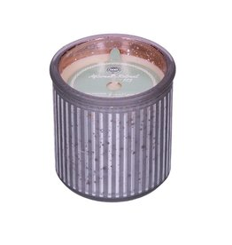 Afternoon Retreat Stripe Candle 113
