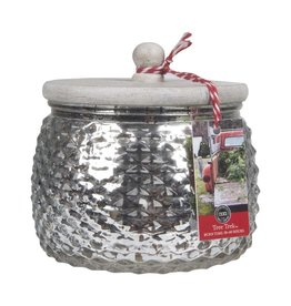 Holiday Jar Tree Treck