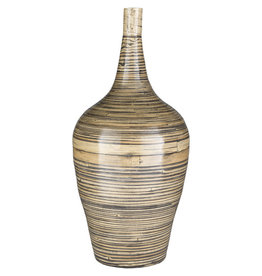 Cane Garden Tall Vase