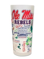Ole Miss Glass