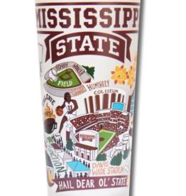 Mississippi State Glass