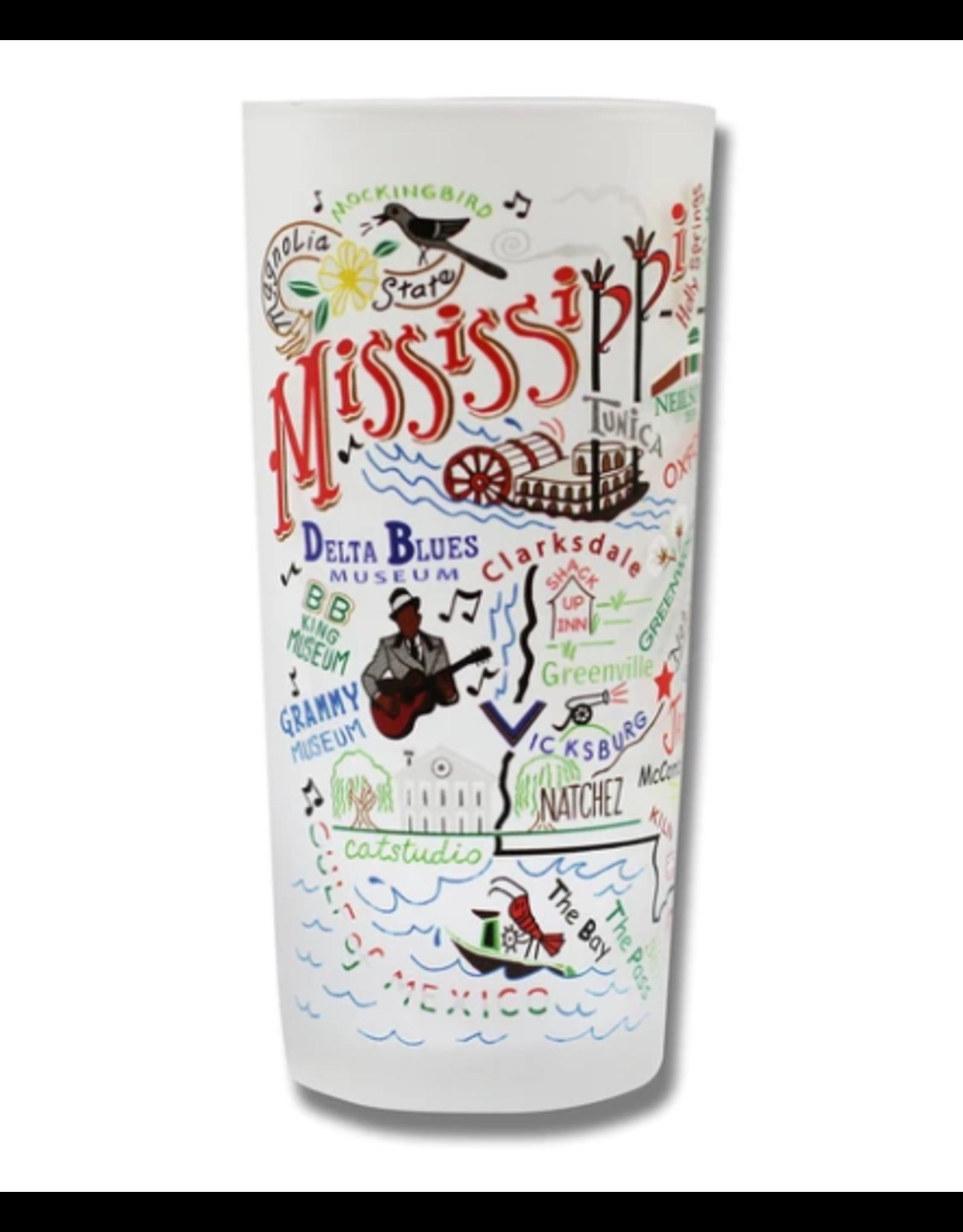 Mississippi Glass