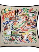 Mississippi Pillow
