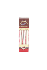Natural Peppermint Cocoa Stirrers
