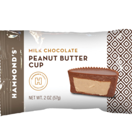Milk Chocolate Peanut Butter Cup 2oz