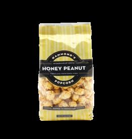 Honey Peanut Popcorn 6oz