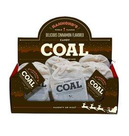 Coal Cinnamon Bars