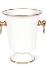 Color Block Ice Bucket