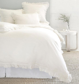 Mathilde Cream Duvet Twin