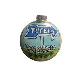 Tupelo Ornament