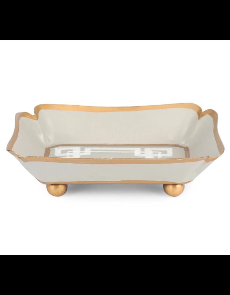 Interlocking Key Trinket Tray