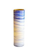 Electric Wave Vase