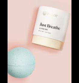 Just Breathe Bath Balm