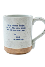 XO Coffee Mug