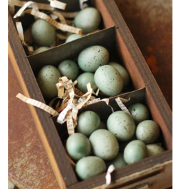 Nested Eggs in Bag