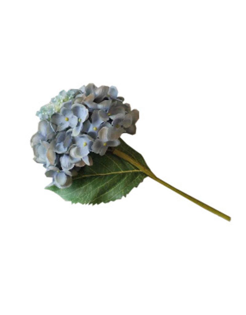 "9"" Hydrangea Pick"