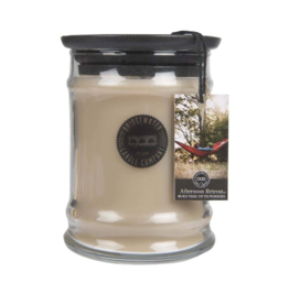 Afternoon Retreat Small Jar Candle