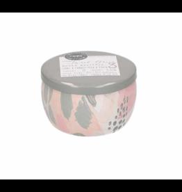 Sweet Grace Mini Tin Candle 033