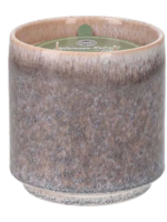 Gray Glaze Afternoon Retreat Candle 119