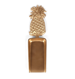 Pineapple Ice Scoop Gold