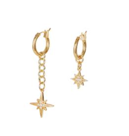 Luna Astra Earrings