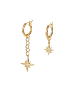 Luna Astra Earrings