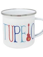 Camp Mug Tupelo Guitar