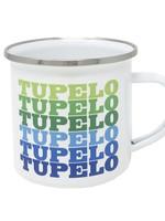 Camp Mug Tupelo Green/Blue