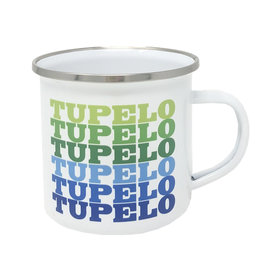 Camp Mug Tupelo Green/Blue