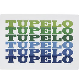 Tupelo Postcard