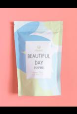 Beautiful Day Bath Salt Soak