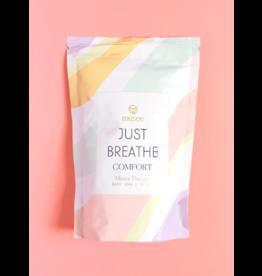 Just Breathe Bath Salt Soak