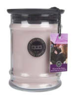 Kiss in the Rain Small Jar Candle