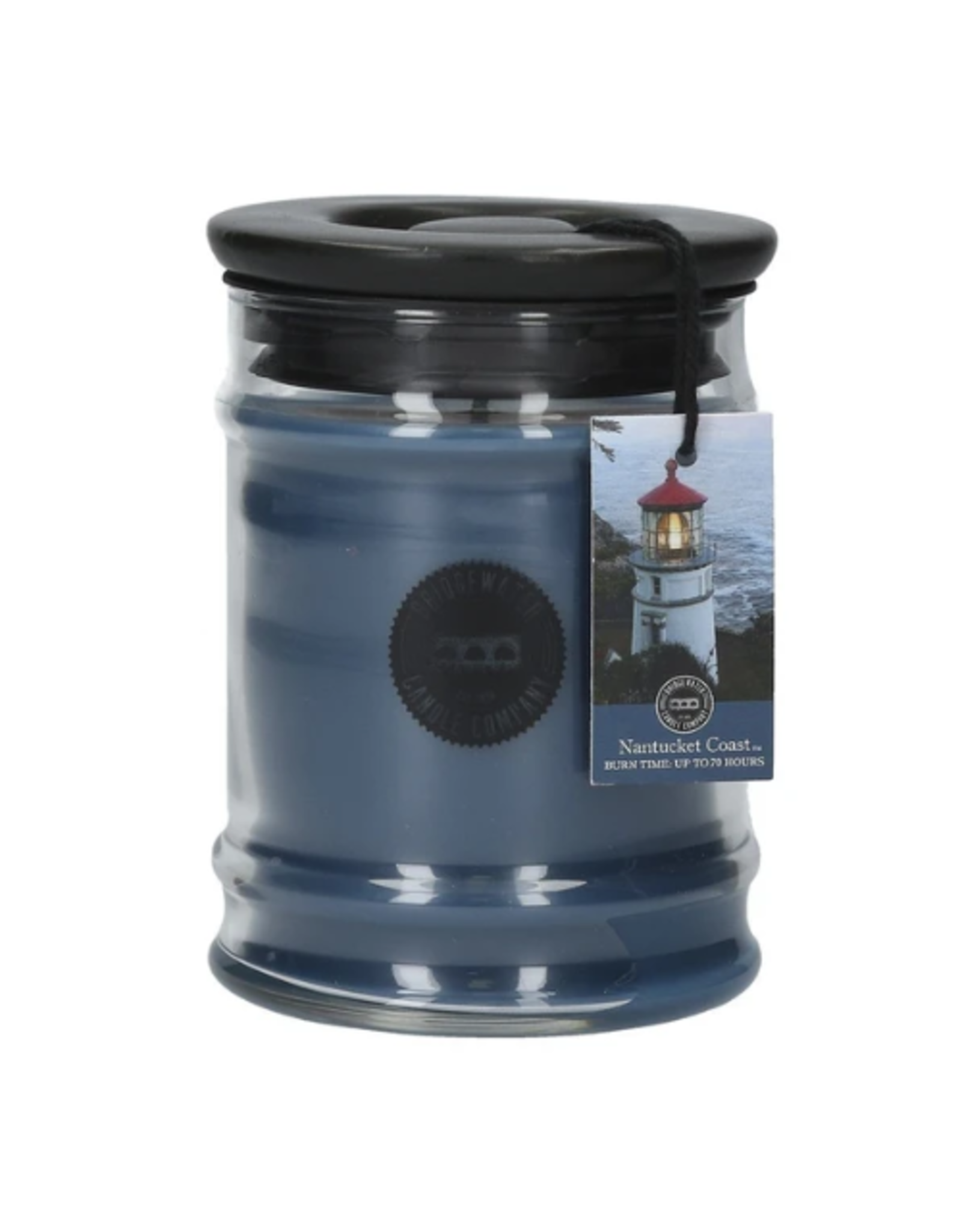 Nantucket Coast Small Jar Candle