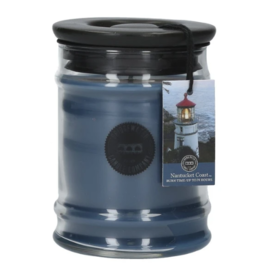 Nantucket Coast Small Jar Candle