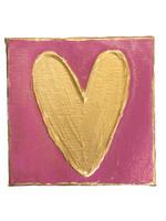 4x4 Heart