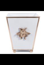 """Regency Bee Cachepot 6"""""""