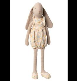 Bunny Size 4 Flower Suit