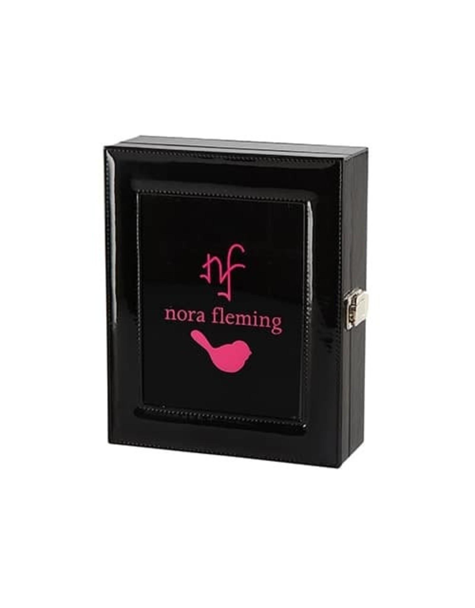 Nora Fleming Keepsake Box